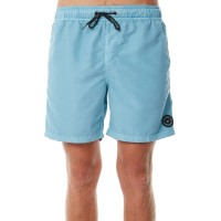 BILLABONG All Day Overdye Layback Mens Beach Short SURFWASH Side entry pockets  TZZZYGL