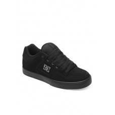 Men DC Pure Black Sneakers MP000000001639074 JXSAXVC
