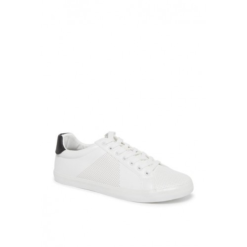 Men SOLEPLAY by Westside White ColourBlock Sneakers MP000000002946475 FIJYCED