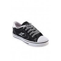 Men Sparx Black & White Sneakers MP000000001165991 UBNPMAG