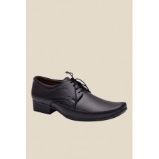 Men Elixir Man Black Derby Shoes MP000000001016475 YOCIXGP